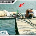 ПРИКОЛЫ 2020 Май #31 ржака угар прикол - ПРИКОЛЮХА видео