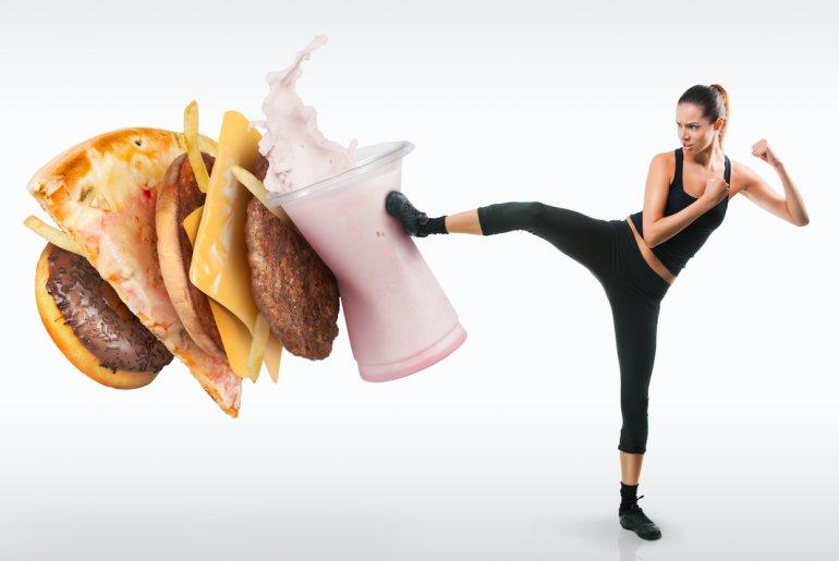 отказ от мясной пищи летом