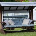 Дачная мебель для отдыха
