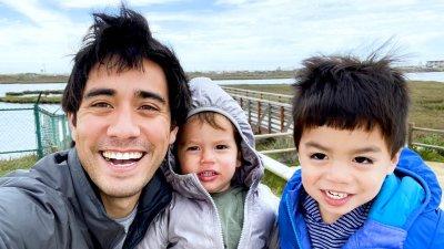 Fatherhood - How I Became A Dad видео