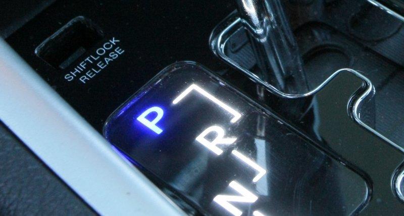 Для чего необходим на «автомате» режим SHIFT LOCK / SHIFT LOCK RELEASE и как его правильно использовать?