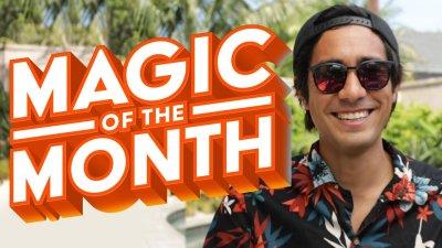 Summer Edition | MAGIC OF THE MONTH - June 2020 видео