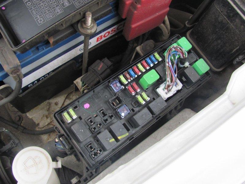 Что в автомобиле расскажет о его техническом состоянии
