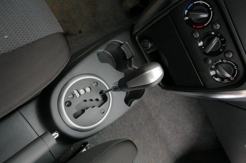Как правильно пользоваться понижающими передачами L на АКПП?