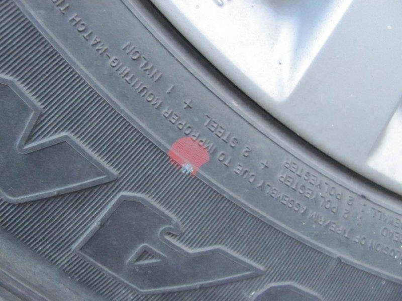 Правильная расшифровка обозначений на шинах: в чем важность индекса скорости