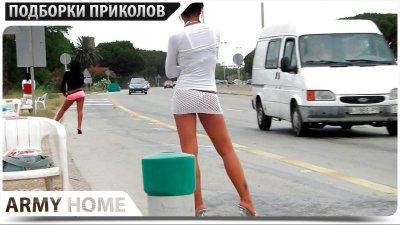 ПРИКОЛЫ 2020 Август #58 ржака угар прикол - ПРИКОЛЮХА видео