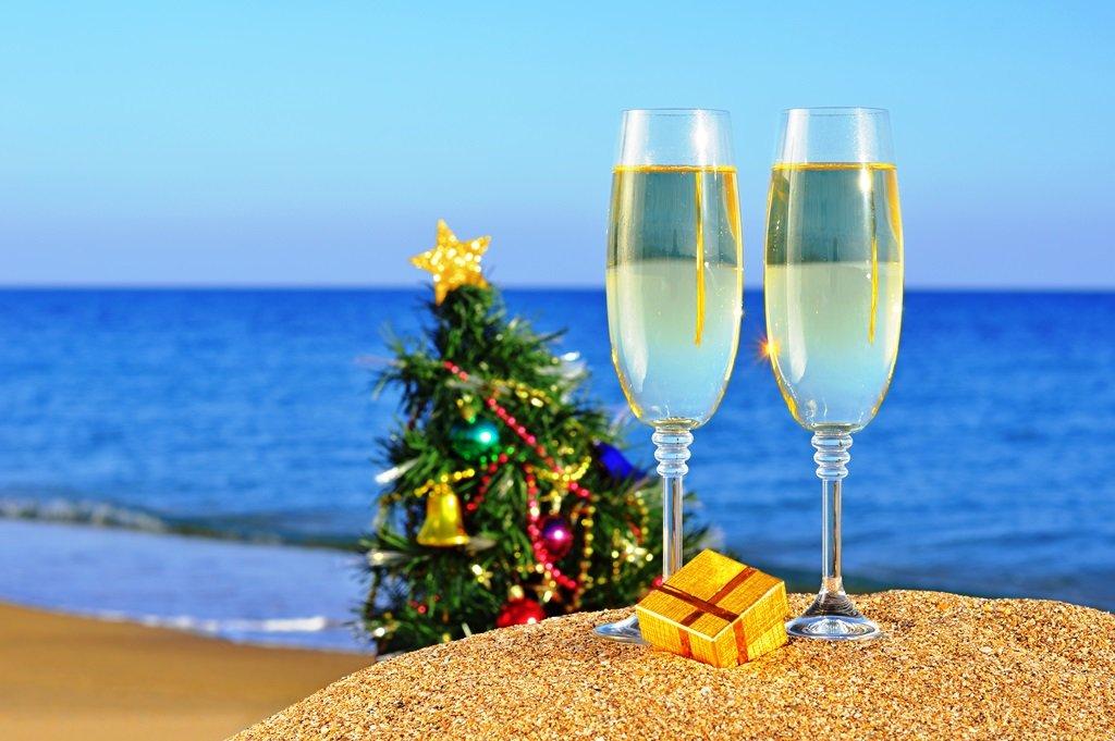 отдых с детьми на новогодние каникулы
