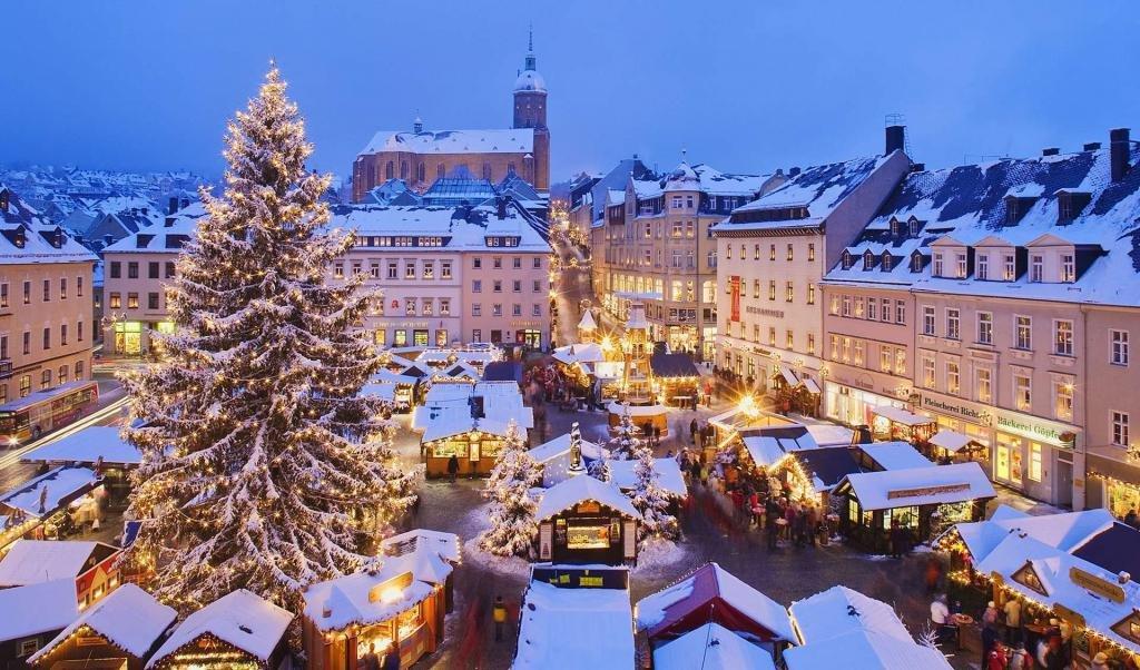 новогодние каникулы в европе куда поехать