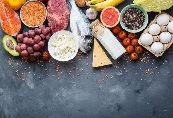 Какие продукты полезно есть в сентябре