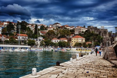 Куда поехать на машине в Черногории? Крупные города и лучшие курорты Черногории