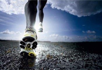 Как выбрать идеальные беговые кроссовки
