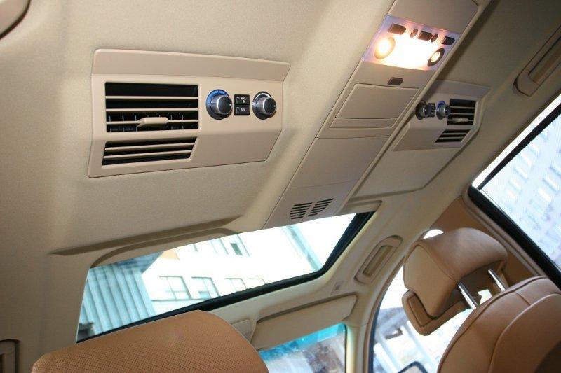 Список пяти дорогостоящих, но малоиспользуемых и ненужных опций в машине