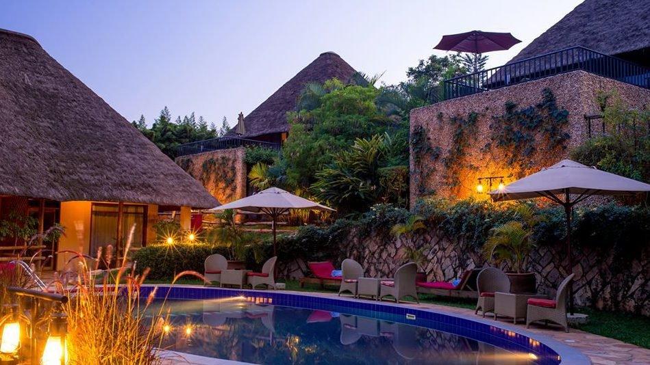 Petit Village Hotel 2* на Крите