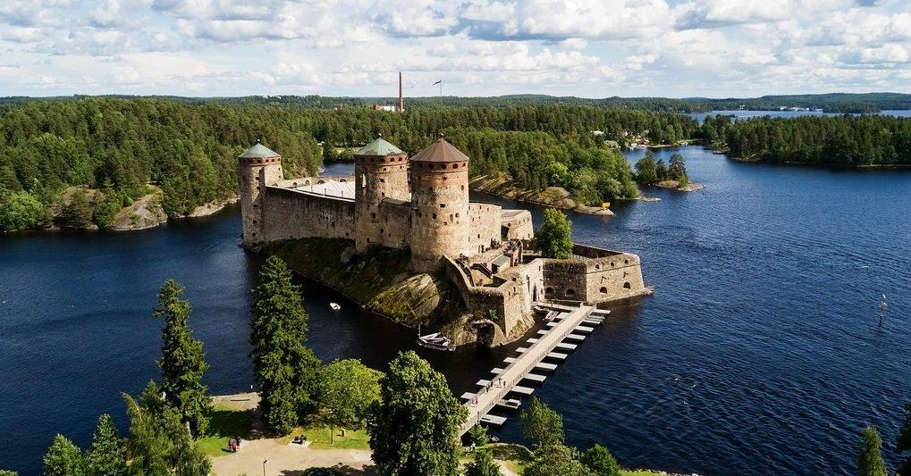 Куда можно съездить в Финляндии