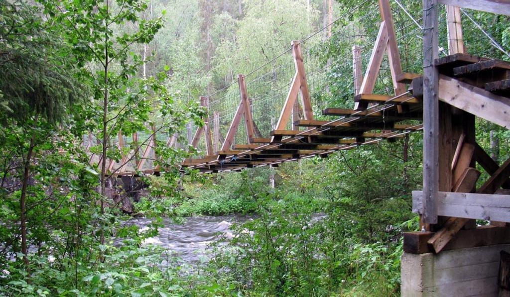 Куда съездить в Финляндию с детьми