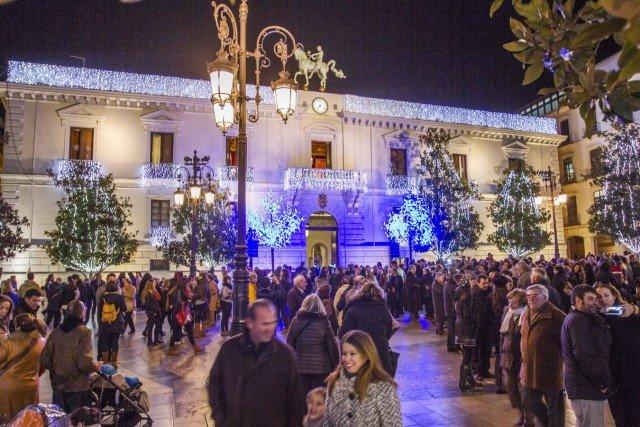 Отдых в Гранаде в декабре