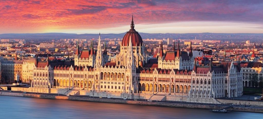 Куда в Европу поехать на выходные