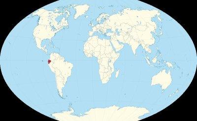 Столица Эквадора: население Кито, уровень жизни, инфраструктура, история города и достопримечательности