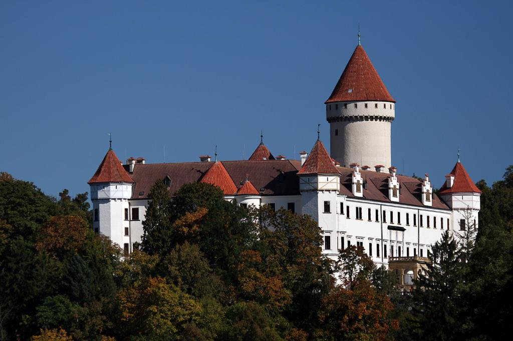 Куда поехать из Праги самостоятельно