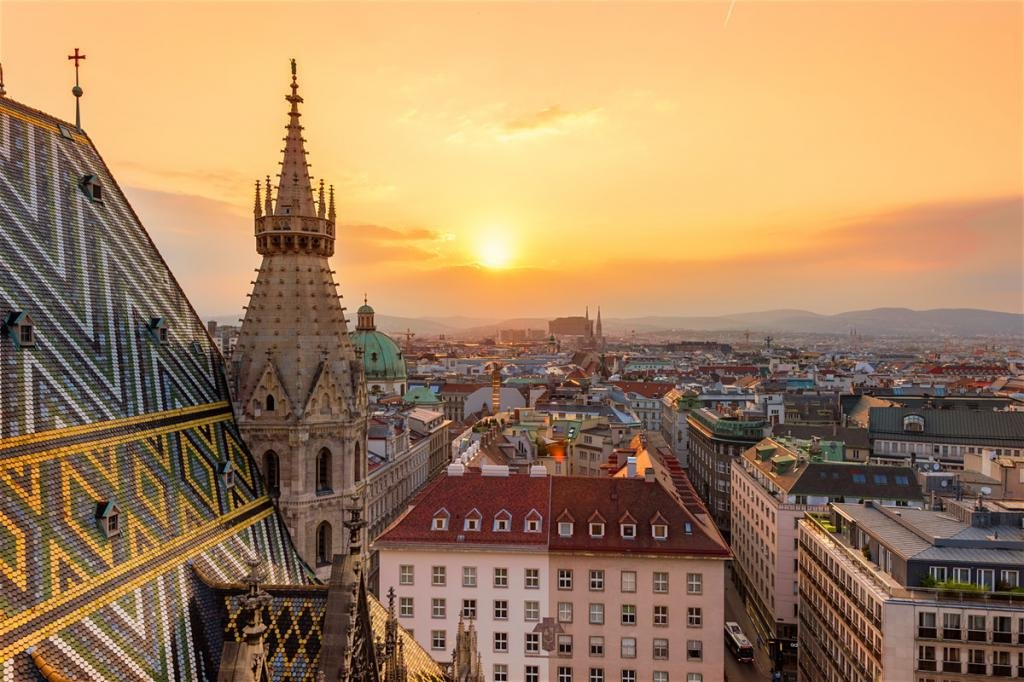 Куда поехать из Праги в Европу