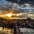 Куда поехать из Праги: интересные маршруты, популярные направления на поезде