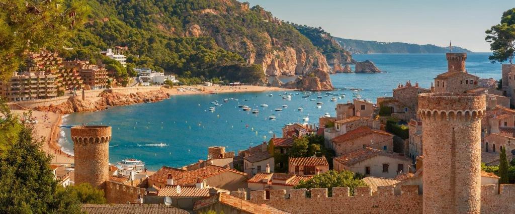 Юг Испании куда поехать