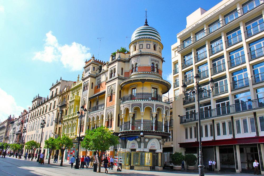 Что посмотреть на юге Испании