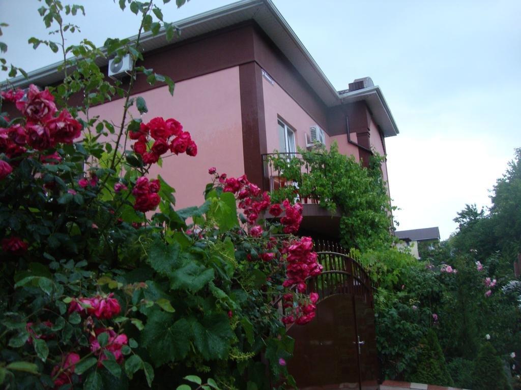 Гостевой дом в Дивноморском