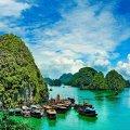 Новый год на море: идеи новогоднего отпуска и список теплых стран