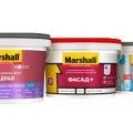 """Marshall - """"Больше, чем краска"""""""