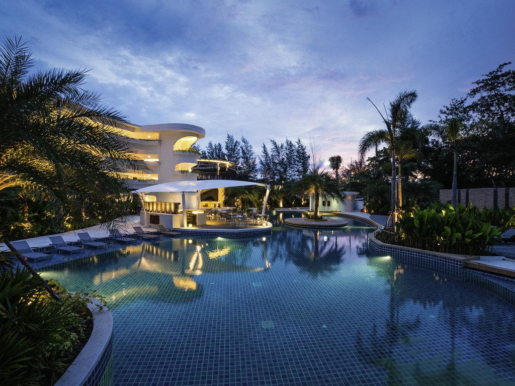 гостиницы и отели Таиланда