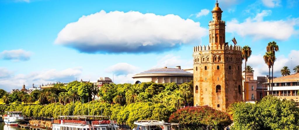 Что посмотреть в Севилье