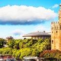 Испания, Севилья: как добраться, что посмотреть, отдых