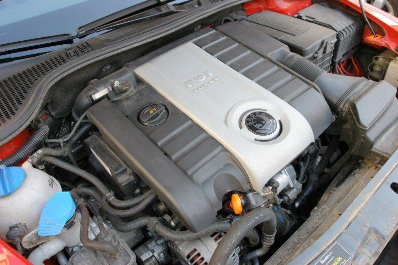 Правила эксплуатации турбированных двигателей