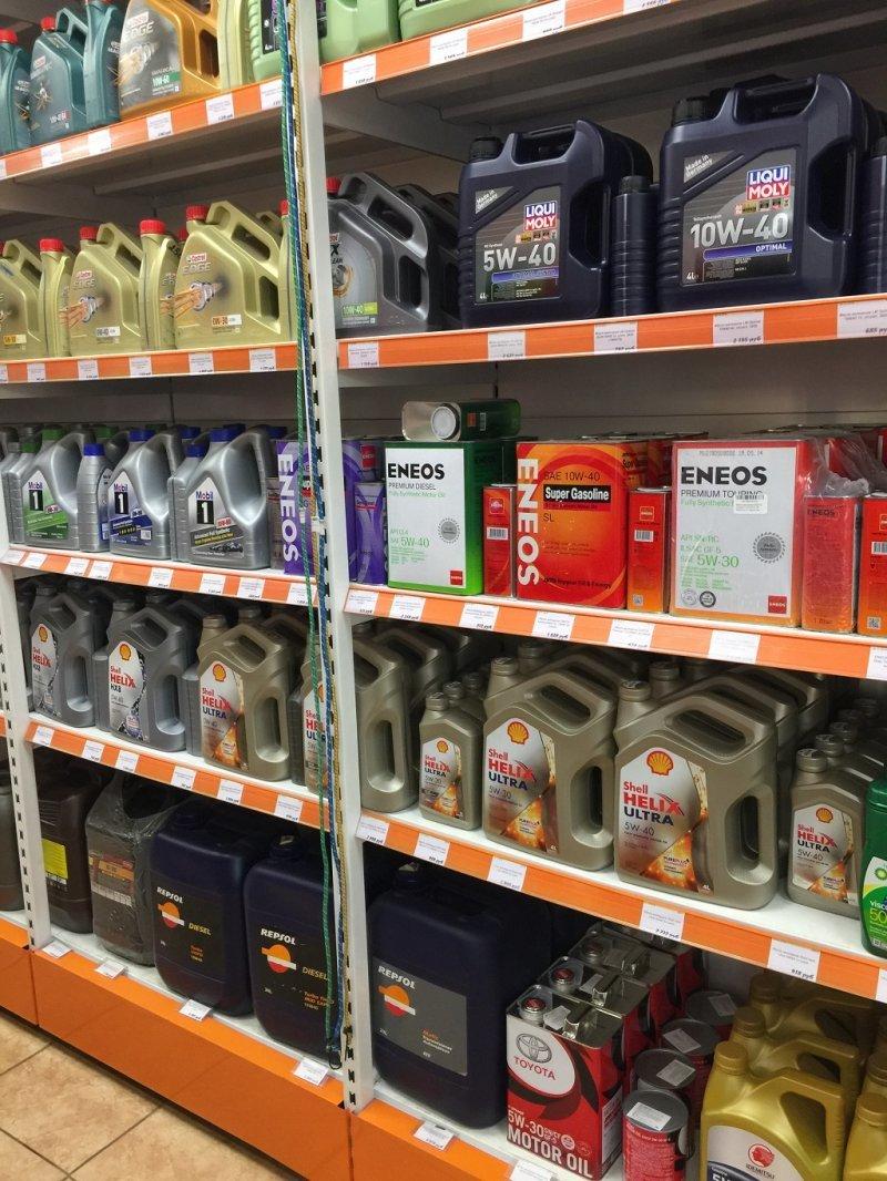 Как самому проверить качество и подлинность моторного масла