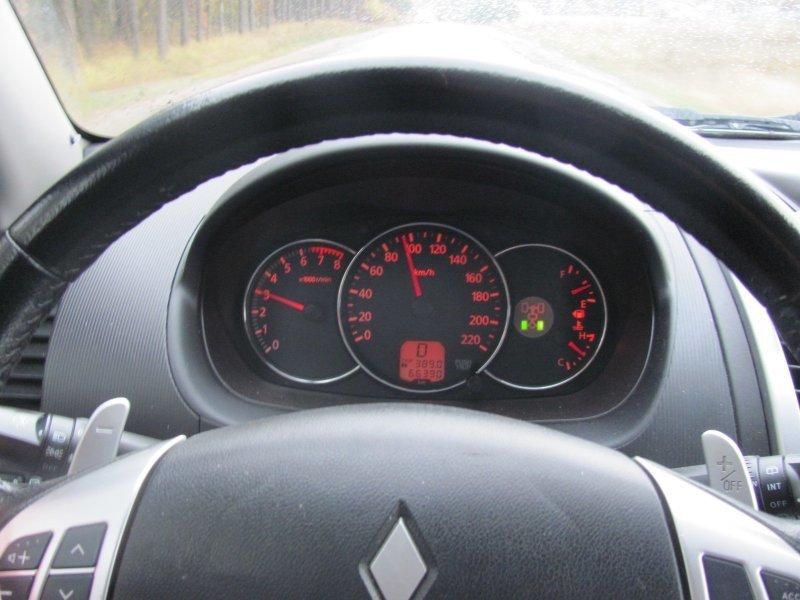 Почему бьёт руль при скорости выше 100 км/ч?