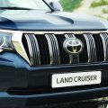 BMW выпустит собственный Land Cruiser по просьбам россиян