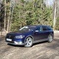 Немцы грязи не боятся: длительный тест Volkswagen Passat Alltrack