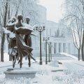 Куда сходить с девушкой в Минске - интересные места, достопримечательности и отзывы