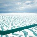 Белое море на карте России: интересные факты