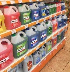 Как выбрать антифриз: рейтинг ТОП-20 производителей охлаждающей жидкости 2020 года