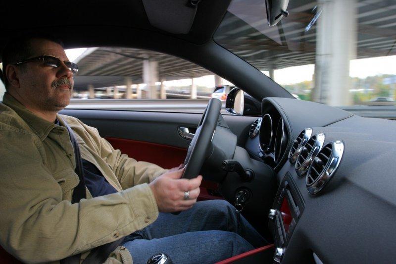 Шесть неписанных правил опытного водителя