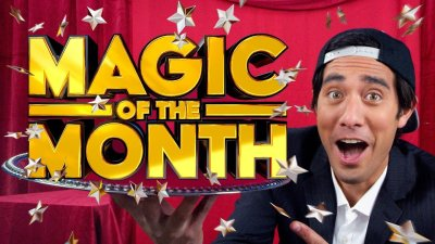 Who is the Top Magician of the Year? | MAGIC OF THE MONTH видео