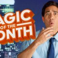 Controlling the Weather | MAGIC OF THE MONTH - March 2021 видео