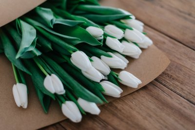 Как сохранить цветы в вазе: любуемся букетом подольше