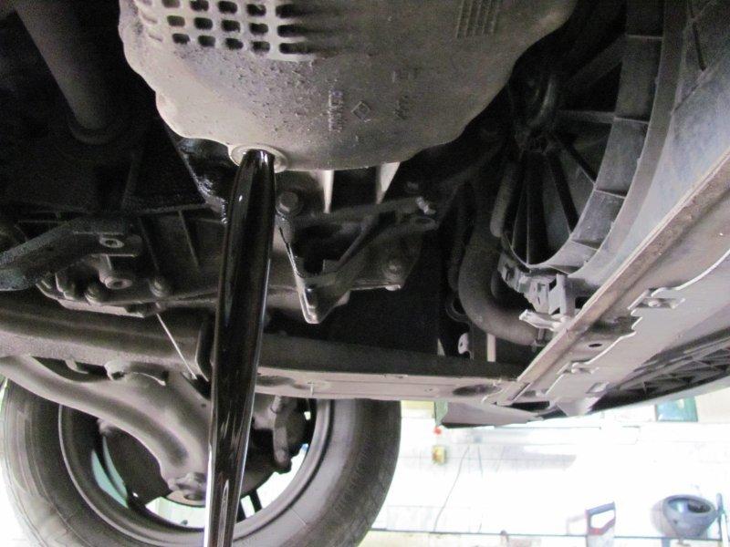 Нужно ли при замене масла промывать двигатель?