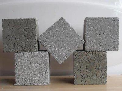 Делаем качественный бетон своими руками
