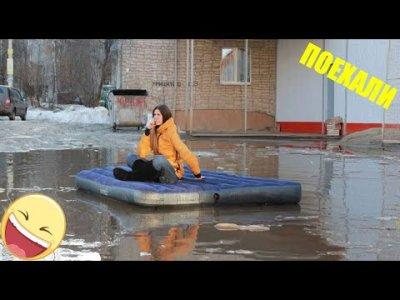 ПРИКОЛЫ 2021 Апрель #190 ржака до слез угар прикол - ПРИКОЛЮХА видео