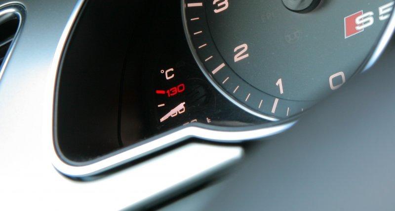 Чем грозит езда на непрогретом двигателе?