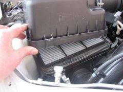 Как часто в автомобиле лучше менять воздушный фильтр?